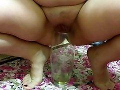 milf, chcaní do vázy