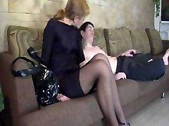 ロシア女子1