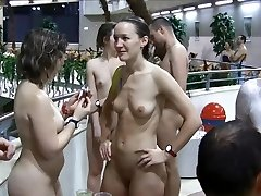 Russian Naturist Waterpark