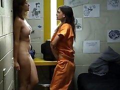sekushi ljubimec vročih izrecno lezbični seks scen