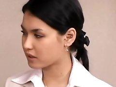 Maria Ozawa in Vrouwelijke Leraar, Deep Throat Maria Ozawa