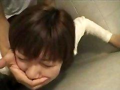 Общественный туалет в японском ебать part2