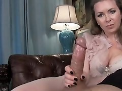 Mom Destroyed My Cumshot