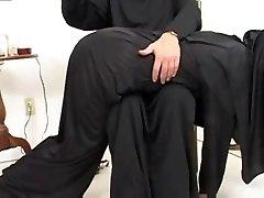 fumatul călugăriță xlx