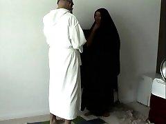 Arabski mož predaja