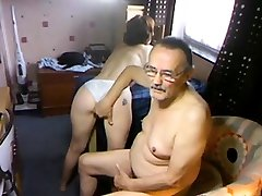 Amateur Private Homemade Mature Duo