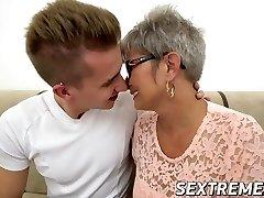 ulakas vanaema jessye uhmerdatud raske