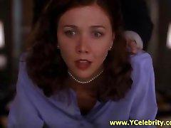 Maggie Gyllenhaal - Sekretārs