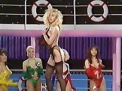 tutti frutti candidat bande - Belle Blonde - MRP 13