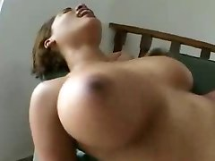Latin Hot Knockers Slut Susana Hammered