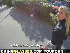 המשקפיים - זיין במזומן לפני דייט