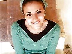 Bagno turco-arabo-asiatica hijapp mix di foto 17