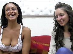 Soraya - Bukkakke Second Visit