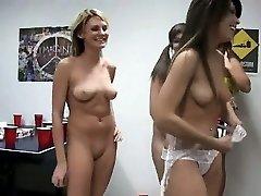 Hot college pretty amazing gals