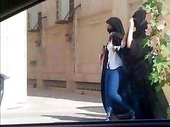 Turco, arabo, asiatico hijapp mix 1fuckdatecom
