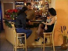 Magda Polak DP in the Bar