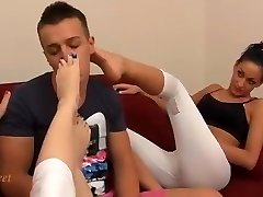 foot worship 3