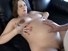 Milf embarazada 4 de la colección de 9of46