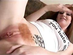 PELIRROJA SEXY