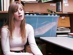 ShopLyfter - Teen Stripdowns e si Scopa la Prevenzione della Perdita di Uffici