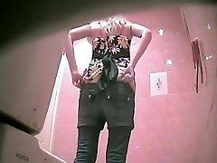 Hidden cam in toilet - 3