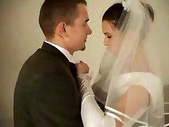 Alexandra e Andrea russo - matrimonio scambisti