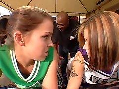 Cheerleaders 2 m22