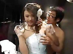 Poco Prima Del Matrimonio