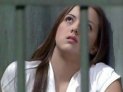 Teenager whore bones jail guard
