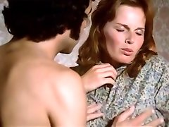 1974 German Porn classic with amazing cutie - Russian audio