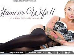 kayla groene lucas hotrod in glamour vrouw ii - virtualrealporn