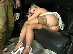Hot Russian Chick - 2
