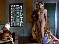 Esther Nubiola Tits In Tirante El Blanco ScandalPlanet.Com