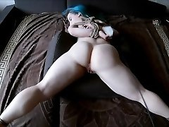 Tied up sex with hot nubile