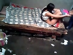 Chinese call girl hidden cams 1