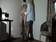 My Slavelife 8 with tights