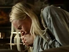Kato Bosworth Raunchy Intercourse in Straw Dogs