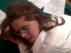 Black Fucking her secretary