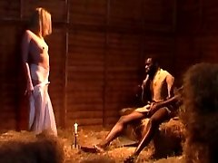 Cinema Erotique's Shake it like a White Gal