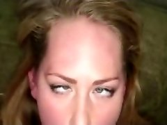 Orgasm! She Eye Flips When She Cums #7