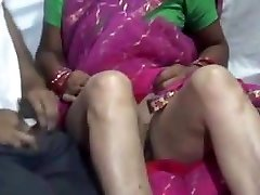 I ravaging my grannie maid & farting loudly (Hindi Audio)
