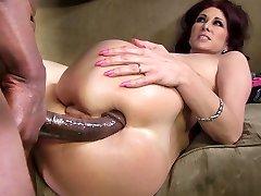 Tiffany Mynx Ass Fucking With BBC