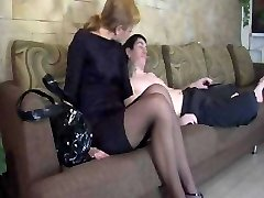 Russian female 1