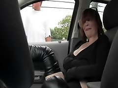 Bella Jaimes Exhibitionist With Studs Looking For Work