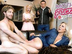 Julia Ann, Michael Vegas in Mummy Fuckers Part 2 - DigitalPlayground