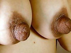 Huge Nipples on Great Cupcakes