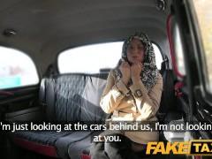 FakeTaxi Sex mad Czech lady wants schlong