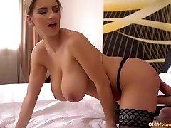 Katerina Hartlova and her killer boobs