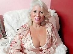 Curvy Cougar Rosie: Feminization Of Sissy Neighbor - Part 3
