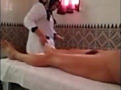 Arapski masaža 2